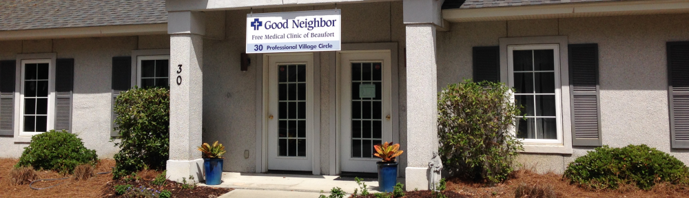 Good Neighbor Free Medical Clinic of Beaufort